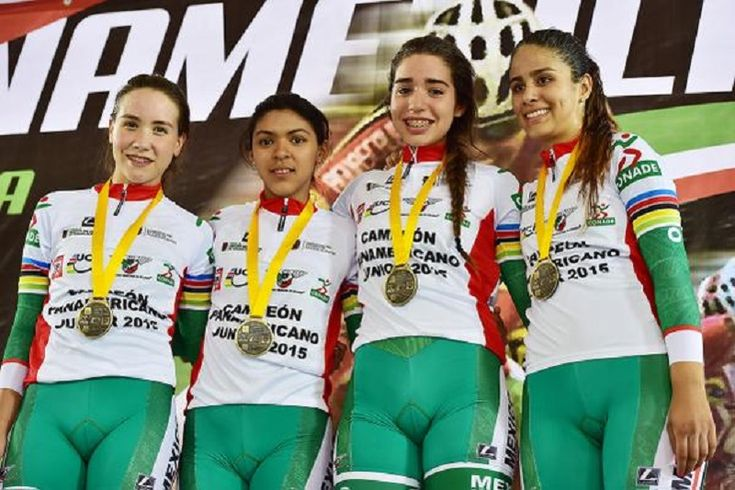 Antonieta Gaxiola -