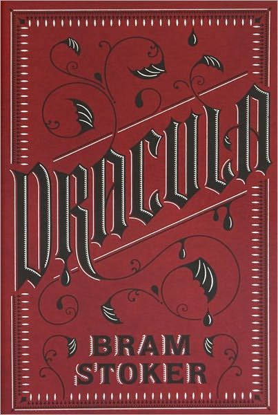 Dracula, penned in Whitby by Bram Stoker