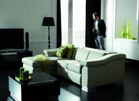 Kanapa / sofa Kler Blues – W104