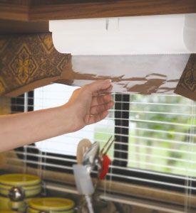 Food Wrap Dispenser Image