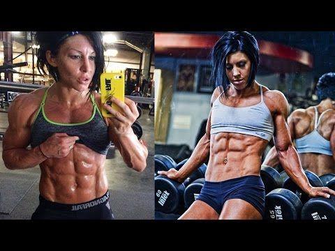 Dana Linn Bailey Natty Or Not? - http://supplementvideoreviews.com/dana-linn-bailey-natty-or-not/