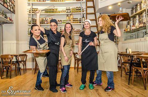 Το Ελληνικό καλό φαγάκι ειν' φτιαγμένο με μεράκι κι αν βάλεις και ουζάκι φεύγει το προβληματάκι...  Στην παρέα μας αν έρθεις ξέρεις τι να περιμένεις όλο τρέλα και μαγεία έχουμε μια γοητεία...  Καλή μας όρεξη!  #τοελληνικό #ουζομεζεδοπωλείον #Θεσσαλονίκη #Γλυφάδα