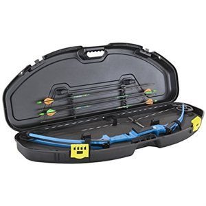 Plano+1109-00+Protector+Series+Ultra+Compact+Bow+Case+(Black)