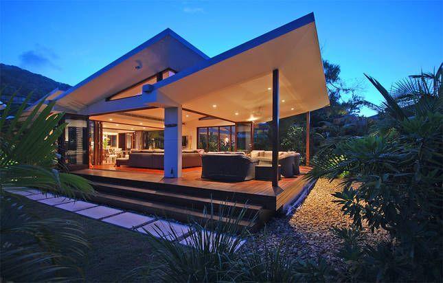 Best 22 Best Skillion Roof Images On Pinterest House 400 x 300