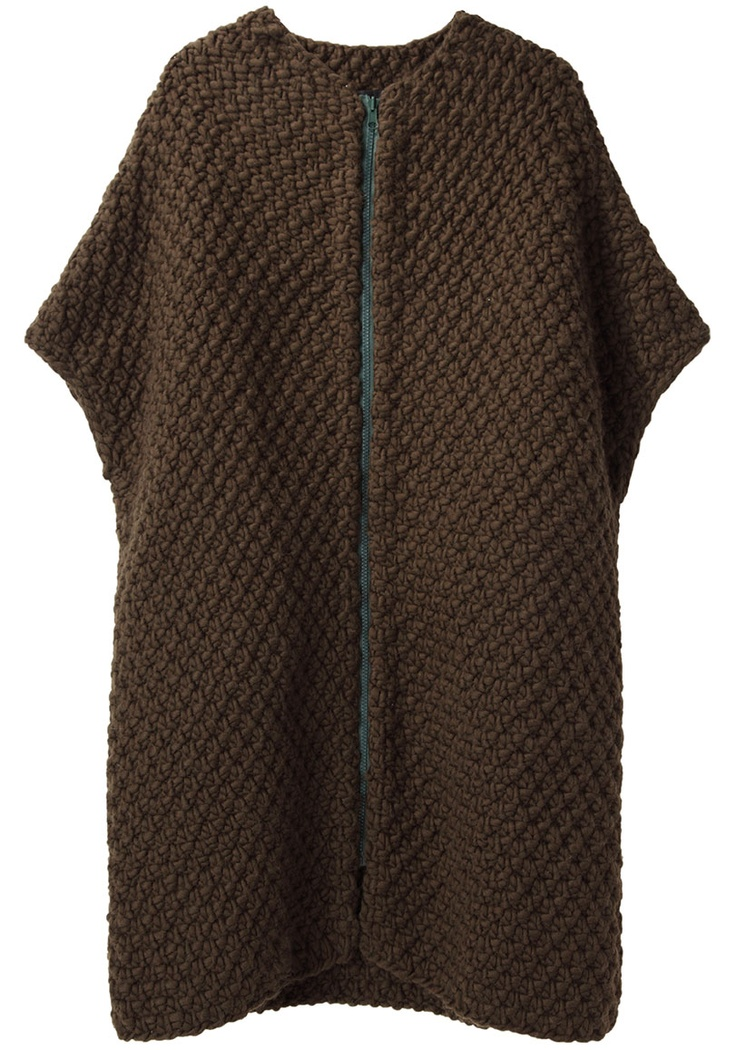 Rachel Comey / Chunky Long Coat
