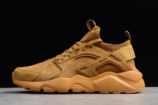 "b67a9cb32695 Nike Air Huarache Run Ultra ""Wheat"" 829669-700"