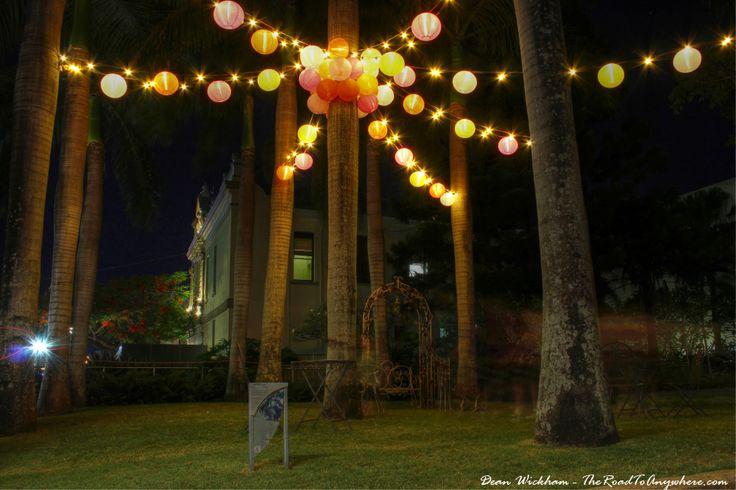Romantic date night ideas in Brisbane