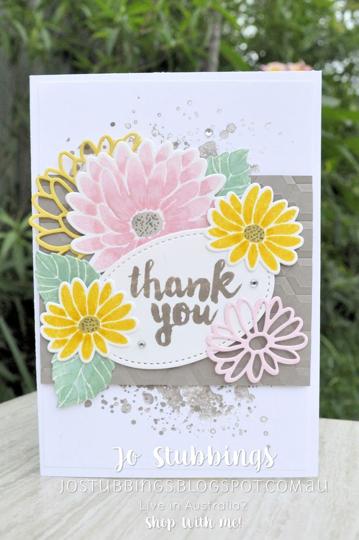 Independent Stampin' Up! Demonstrator located in Campbelltown, NSW. Handmade cards, stamping, craft, scrapbooking & supplies.