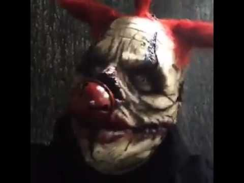 Insanely Scary Clown Mask!: FrightProps Insanely Scary Clown Mask! FrightProps has over 10 years of experience specializing in Halloween…