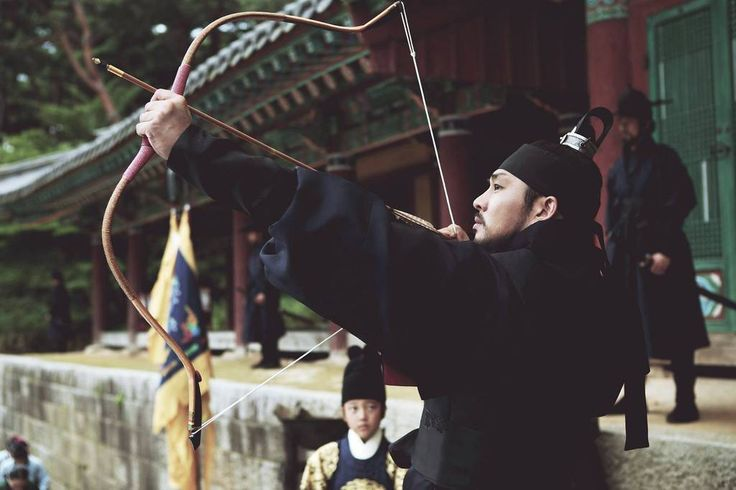 The Throne Starring Song Kang Ho & Yoo Ah In Exceeds 5 Million, OST & More Stills Out   Yoo Ah In SikSeekLand