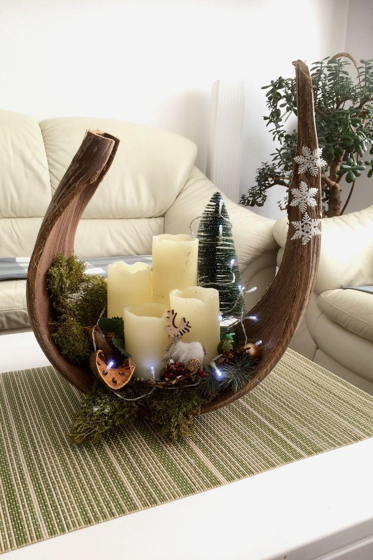 Weihnachten  Deko  Weihnachten