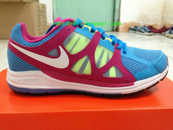 Nike Zoom Elite 5 shoes