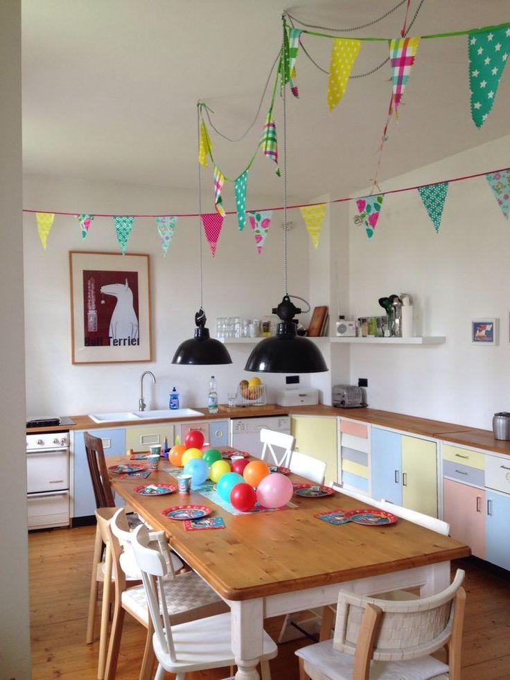 1000+ images about 50er jahre küche auf pinterest