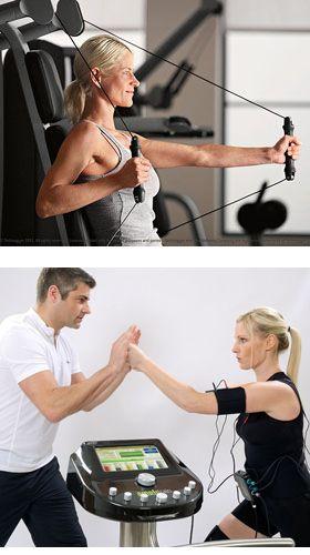 SATORI Fitness Club Babelsberg: Fitnessstudio Babelsberg Potsdam - citysports.de Potsdam