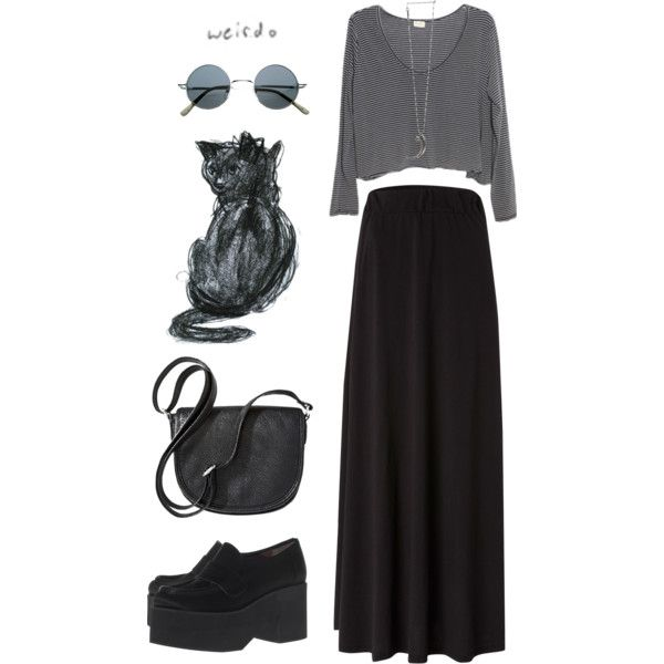 """TEENAGE WITCH"" by ohsweetmelancholia on Polyvore"