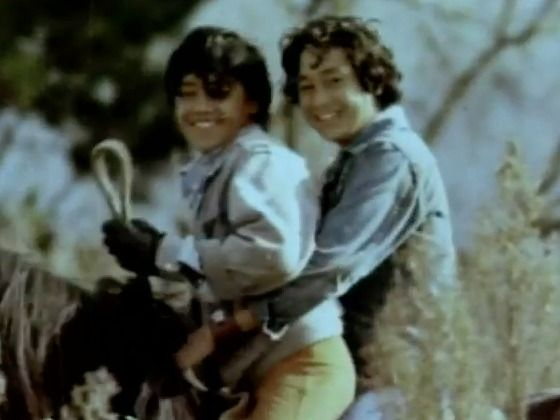Children of the mist (1974) is a short film that explores Tūhoe and the Urewera, independence and identity.