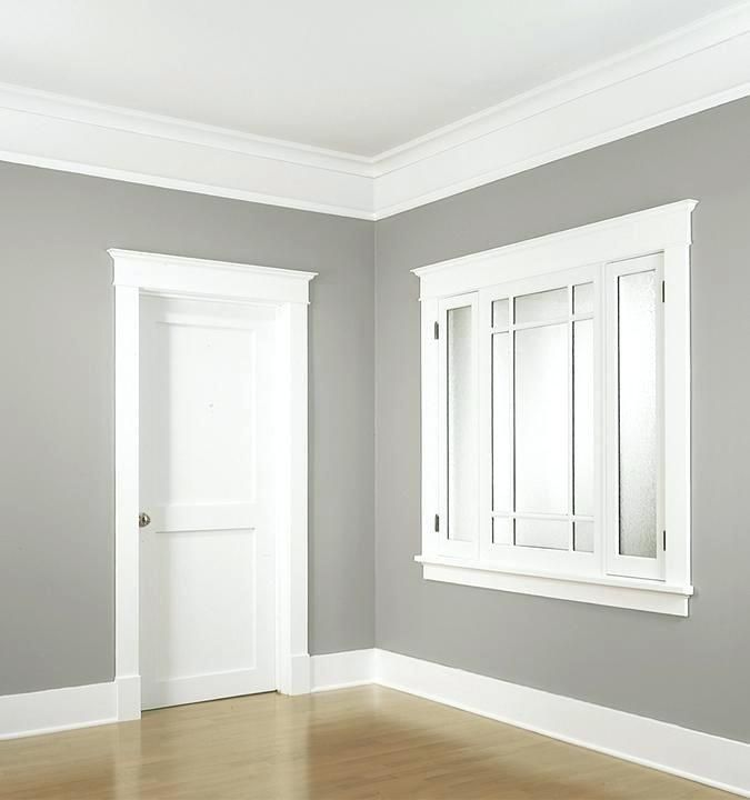 Window Trim Ideas Images Inside Door Trim Ideas For Various Houses Home And Window Interior Window Trim Ideas Pictures Moldings And Trim Home Baseboard Styles