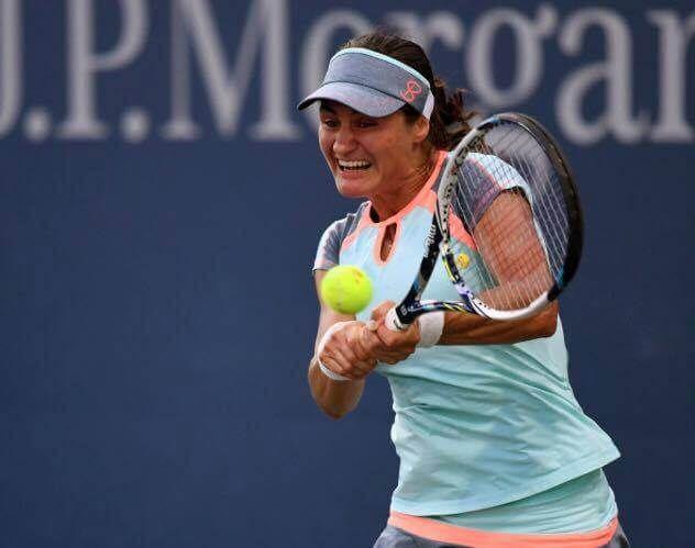 Monica Niculescu a furnizat una dintre surprizele primei zile de la US Open, ultimul turneu de Mare Șlem al anului. Luni noapte, Monica a eliminat-o în turul...