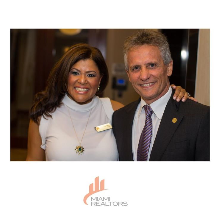 Our grand opening could not be the same without the support of our city #Doral of #Miami. Special thank to the Mayor Luigi Boria