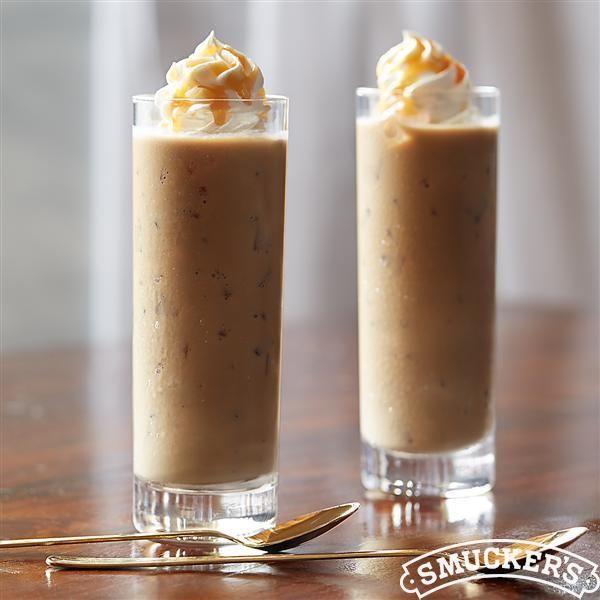 Dunkin' Donuts Iced Caramel Macchiato from Smucker's® 1/2 ...