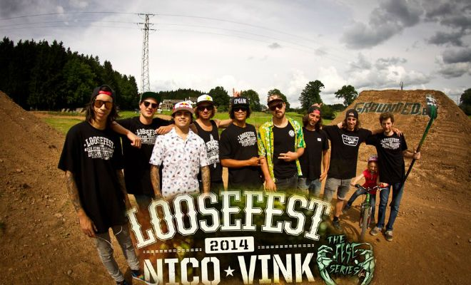 The Winner Gets Some Clean Underwear – These Loosefest Highlights Contain Some of The Biggest Most Mental Dirt Jumps We Have Ever Seen!