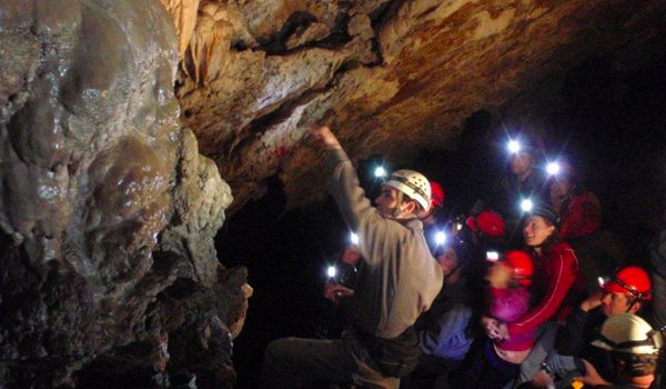 Horne Lake Caves are an absolutely fascinating place to spend the day. #YouWonBeSorry #Nanaimo www.youwontbesorry.com