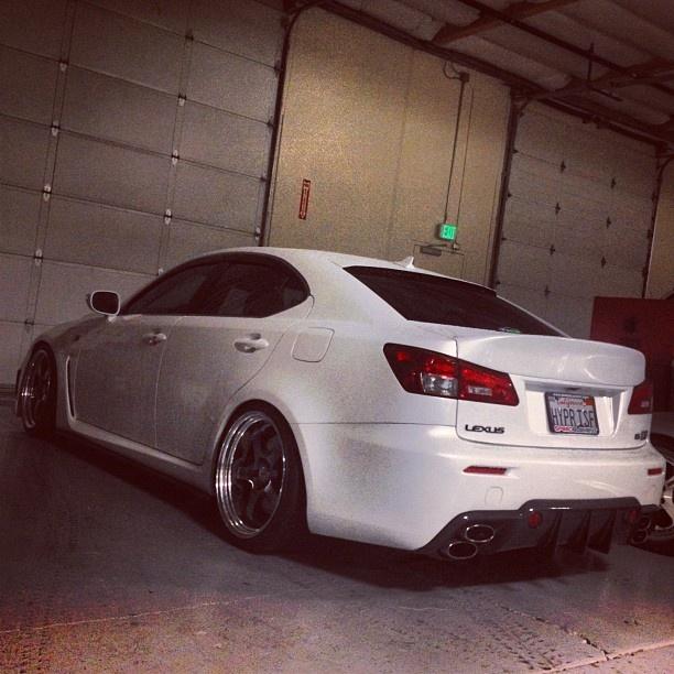 Oh hey. Lexus~