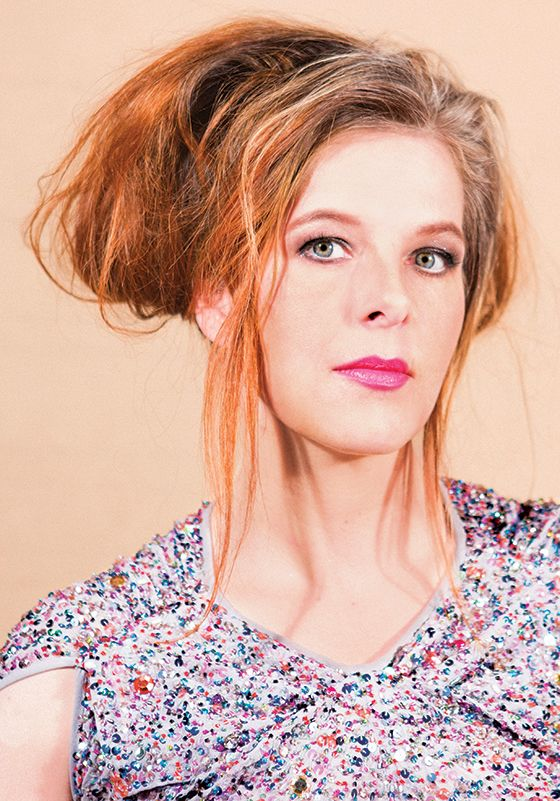 Fall Preview 2013 - Neko Case on Her New Album, 'The Worse Things Get' -- New York Magazine