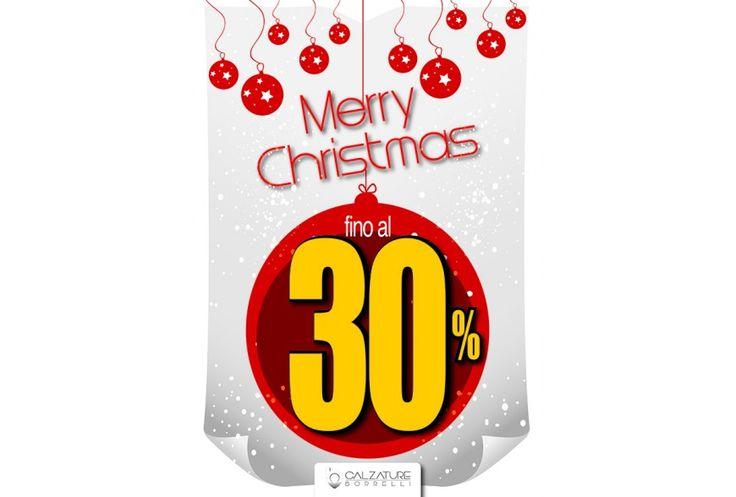 #scarpe #offerte #natale #MerryCristmas #regali
