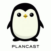 Plancast identity by Alex Cornell