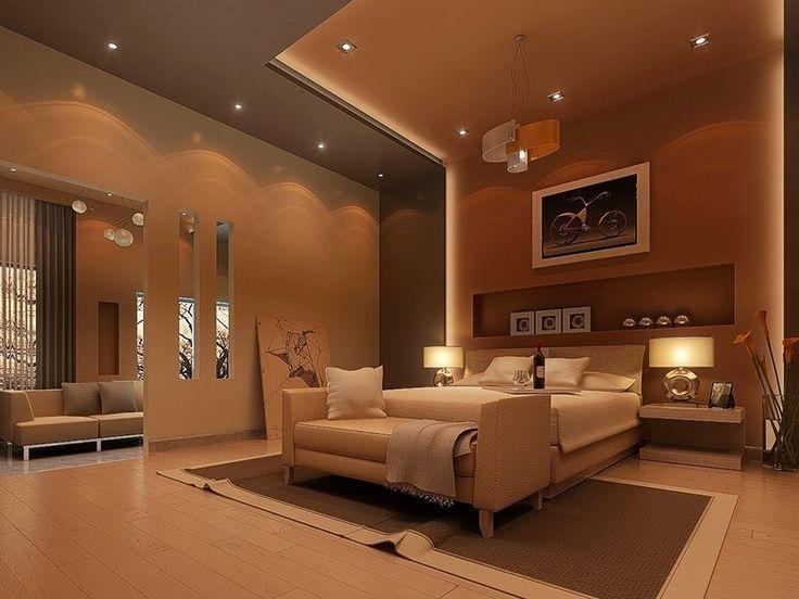 Moderne Raumausstattung, Moderne Einrichtung, Innenarchitektur, Decke Aus  Gipskartonplatten, Medienräume, Schlafzimmer, Kleine Häuser,  Schlafzimmerdeko, ...