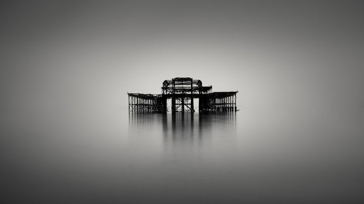 Photo The sound of silence by .Vulture Labs on 500px