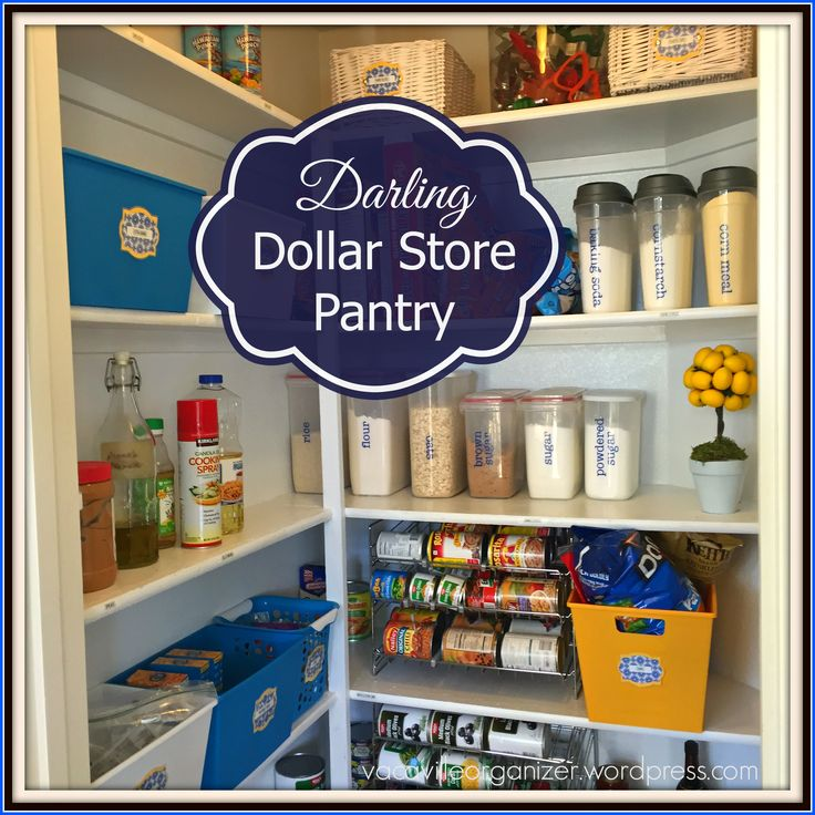 Dollar Store Kitchen Organization: 1000+ Images About Kitchen: Cleaning, Organization