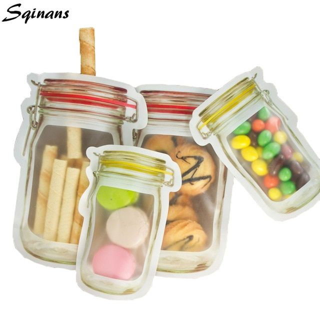 Silicone Food Storage Bags Not Made In China