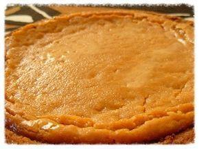 Sweet Potato Pound Cake Recipe - Back Roads Living