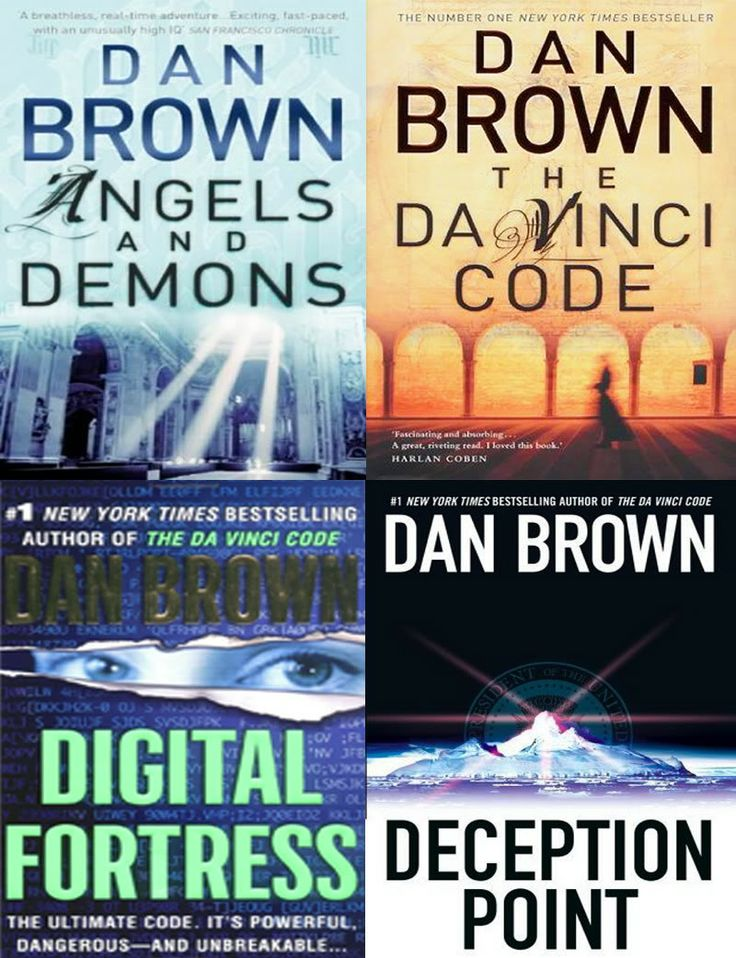 dan brown deception point epub