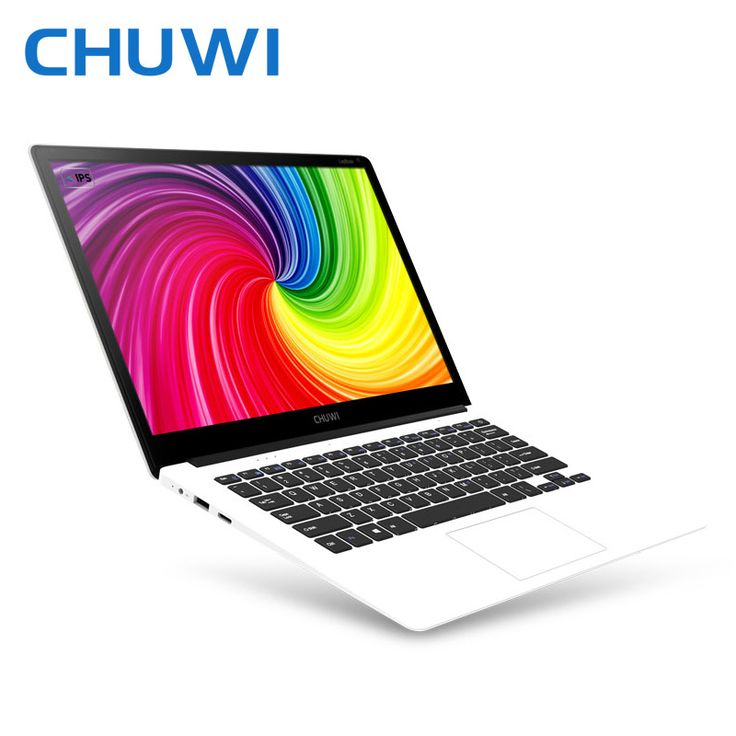 Originele CHUWI LapBook 14.1 Inch Laptop Notebook PC Windows 10 Intel apollo lake n3450 quad core 4 gb ram 64 gb rom 2.0mp camera