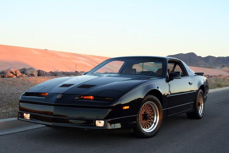 1988 Pontiac Firebird Trans Am GTA-will own this car for damn sure #3rdgen #gta #badasstransam