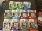 2016 Pokemon Generations Complete Mythical Collection 11 Pin Box Set