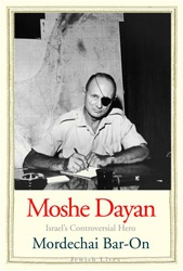 Moshe Dayan in many ways embodied the State of Israel in its formative years. Born in 1915 on a communal settlement near the Sea of Galilee, Dayan grew up on the farm, working with Arabs but also resisting them when attacked. His profound Zionism, the constant threat under which he lived, and his willingness to fight those who were at once his neighbors and his foes shaped much of his thinking throughout his military and diplomatic career.