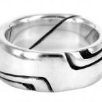 Polar ring by Sebastian Cilento