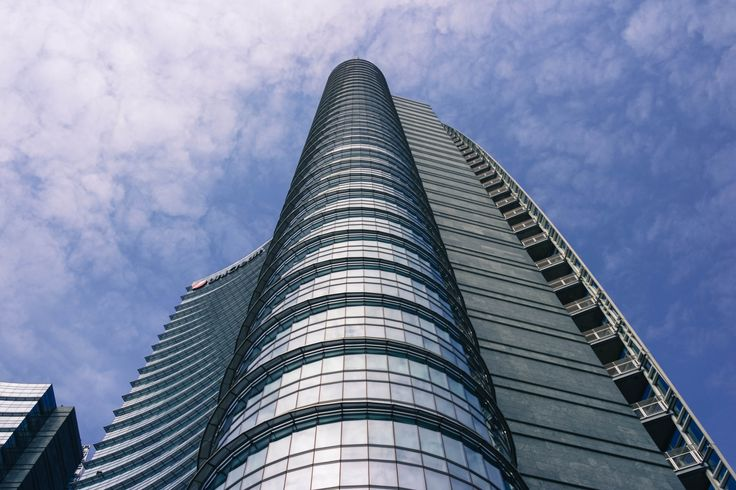 Torre Unicredit Phographer: Elena Perlotti - 2015 #milano #unicredit