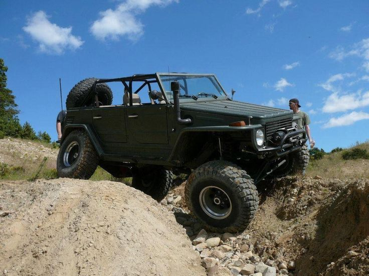 17 Best images about VW Thing on Pinterest | Offroad ...