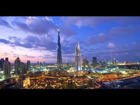 awesome DUBAI - A Country Of Pure Luxury - Travel Documentary - video