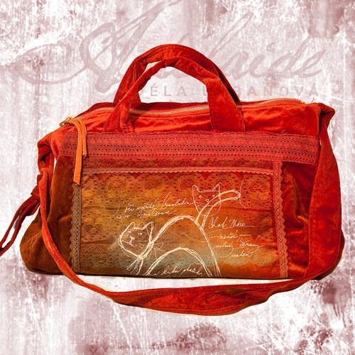 adelaide design / taška