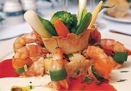 A great introduction to the culinary delights of Grand Cayman..........