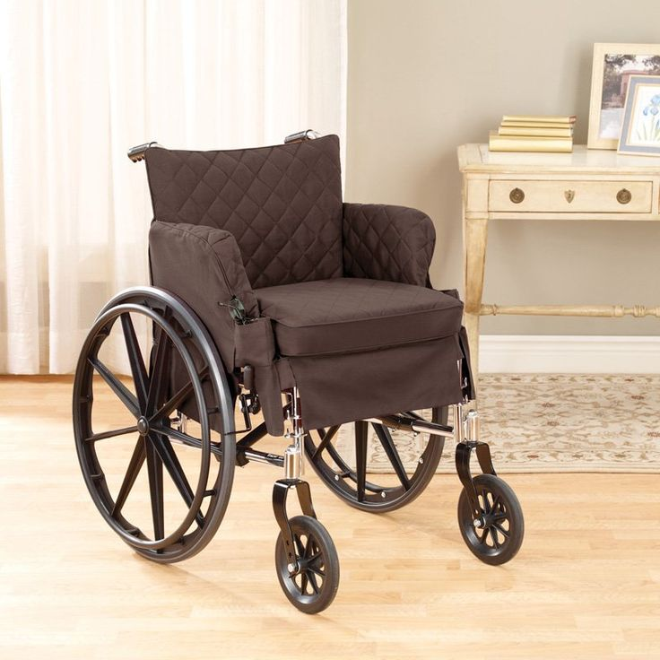 Wheelchair Slipcover by Sure Fit