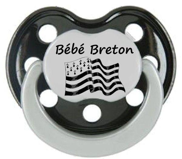 bébé breton