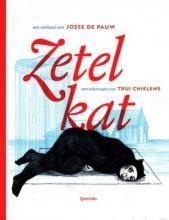 Zetelkat - Josse De Pauw