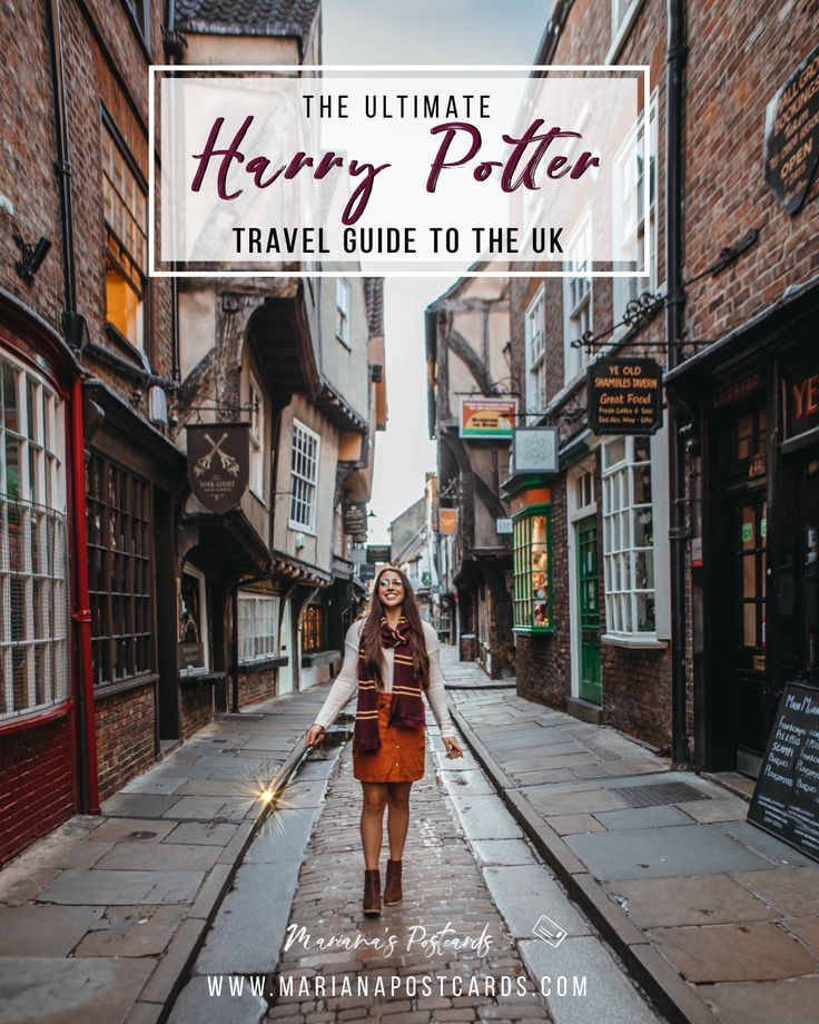 The Ultimate Harry Potter Travel Guide To The Uk Harry Potter Travel England Travel Travel